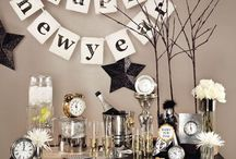 Holidays - New Year's