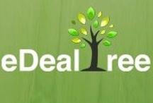 eDealTree / www.edealtree.com Build a no-cost deal site in minutes!