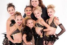 Bling it on - dance moms! Dance stuff