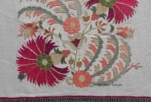 Turkish embroidery i like