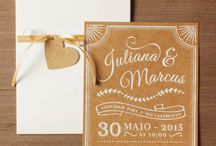 convites noivado