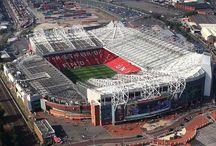 Stadiums / Great football stadiums around the world