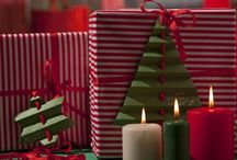 vánoční balení