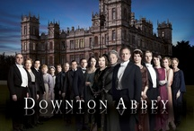 I Heart Downton Abbey / Because I love, love, love Downton Abbey