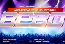 Bebo Pink Pink - Alfaaz & Yo Yo Honey Singh