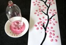 Crafty / by Kimberly Metcalf-Vernon