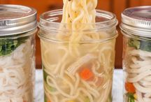 Great Pasta Lunches for Kids / Try these great pasta specific lunches for Back To School!