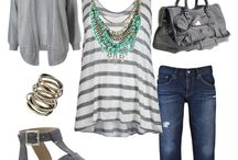 My Style / by Megan Lauersdorf Terrana