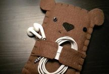 #HANDMAKE gadgets