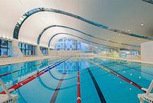 Svømmehall inspo