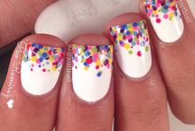 Nails - style