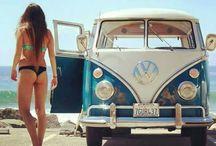 collection van girl