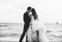 wedding inspiration / wedding inspiration, inspiración bodas / by Corazon de Maniquí