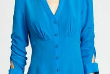 blusas lindona