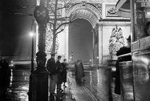 Paris 30- 40er Cinema
