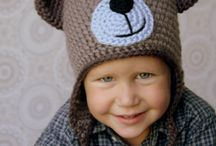 Ate si fire,modele tricotate
