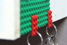 Legohacks