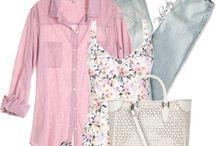 Primavera outfits