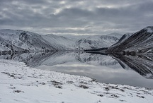 The Cairngorms 2013 / by jimfrost.pictures