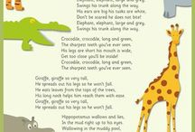 Animal crafts and activities