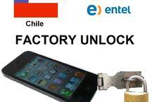 iPhone Unlock Services -Chile / iPhone Unlock   iPhone Factory Unlock   Full Factory Reset