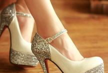 Shoes / My weakness for beautiful shoes