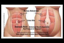 trening med diastase