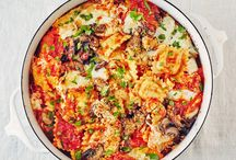 Chow Down on Pasta