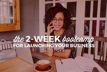 Resources For Entrepreneurs / by Skillcrush