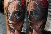 insanely good tattoos