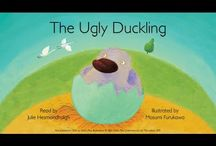 TCT On Tour:  The Ugly Duckling / Touring regionally with TCT On Tour January 28 - May 31, 2017.