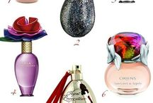 Perfumes / by Sandra Regina Cesar Rodrigues