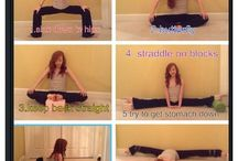 flexibility and stretching