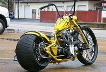 Motos e bikes