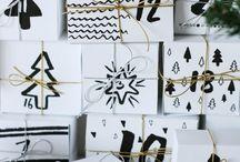 DIY Advent Calendar / Adventskalender / DIY handmade Advent Calendar / Adventskalender zum selber basteln