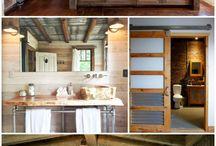 Dream home decor ideas