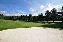 North Carolina Par 3 and Executive Golf Courses / North Carolina Par 3 and Executive Golf Courses