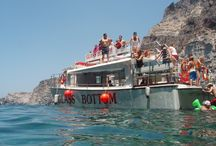 Glass Boat excursions / exploring Navarino bay