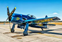 Aerobatic Airplanes