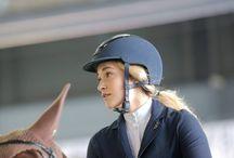 FIERACAVALLI 2017 | PAD 5 FISE / Il padiglione 5 è lo spazio dedicato alle competizioni che vedono impegnate le giovani promesse dell'equitazione nazionale e internazionale. Conocorsi Ippici CSI 2* e CSI 1* targate Federazione Italiana Sport Equestri