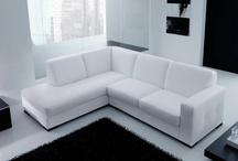 Sofás / Imagens de sofás que pode comprar na Móvel Vivo ou na sua loja Online. Visite-nos estamos situados na região de Paços de Ferreira a capital do móvel.