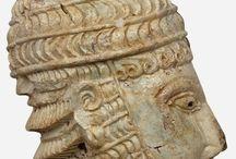 storia dell'arte: arte minoico-micenea