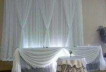 Задник Для Свадьбы светом
