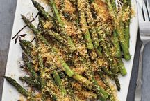 Asparagus / by Karen@From the Garden Table