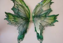 DIY Fairy Everything / Ideas, inspiration and instructions on how to create your own fairy costumes and accessories