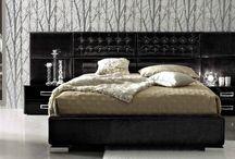 Bedroom trends