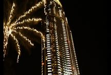 Dubai / Having the time of my life!