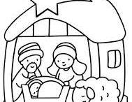 knutselen kerst peuters