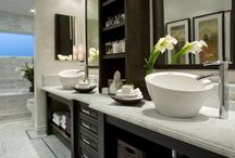 Master Bathroom Remodeling Inspiration