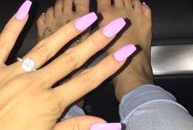 nails ima actually do